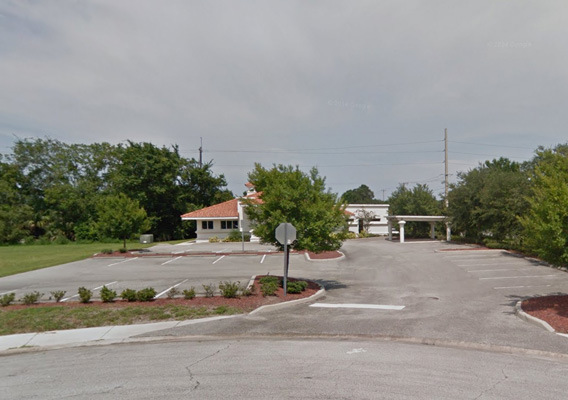 Daytona Beach pain management location street view - PRC Alliance Pain Relief Centers