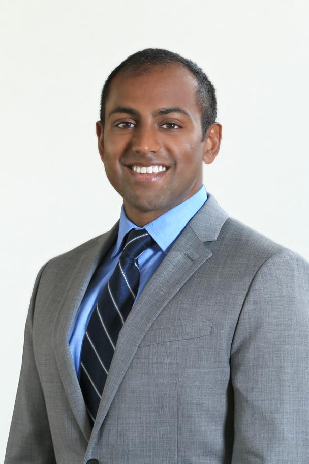 Arun Joseph, MD – Pain Management Physician | PRC Alliance Pain Relief Centers