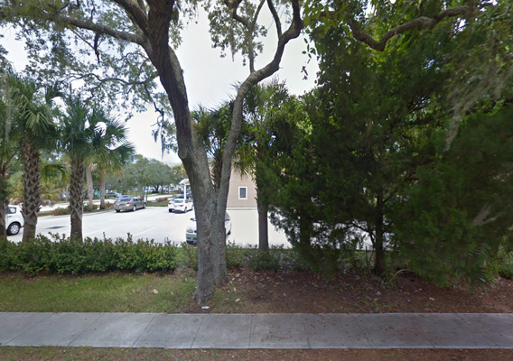 New Smyrna Beach pain management location street view - PRC Alliance Pain Relief Centers