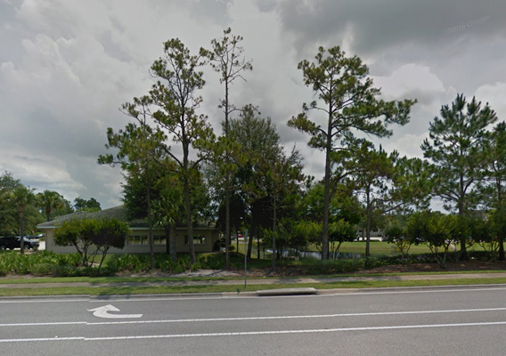 Ormond Beach pain management location street view - PRC Alliance Pain Relief Centers