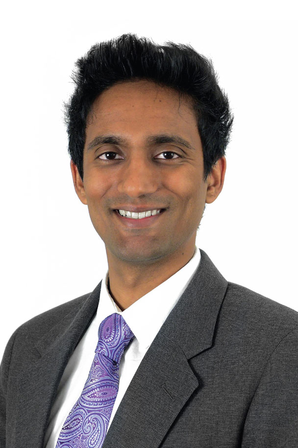 Sachin Narain, MD – Pain Management Physician | PRC Alliance Pain Relief Centers