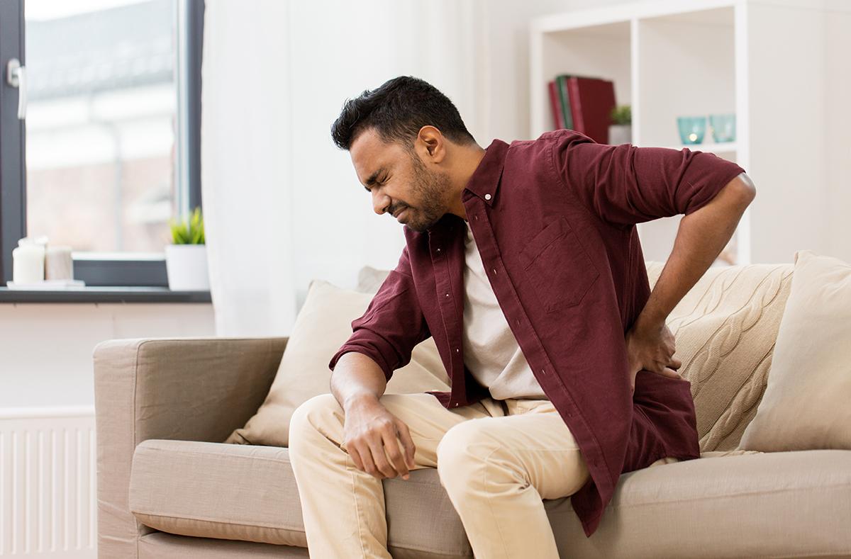 Understanding Sciatica - Sciatic Pain - PRC Alliance Pain Relief Centers