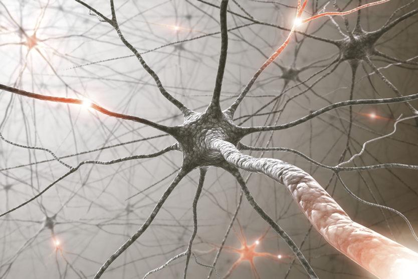 Peripheral Neruopathy - Neuropathic Pain
