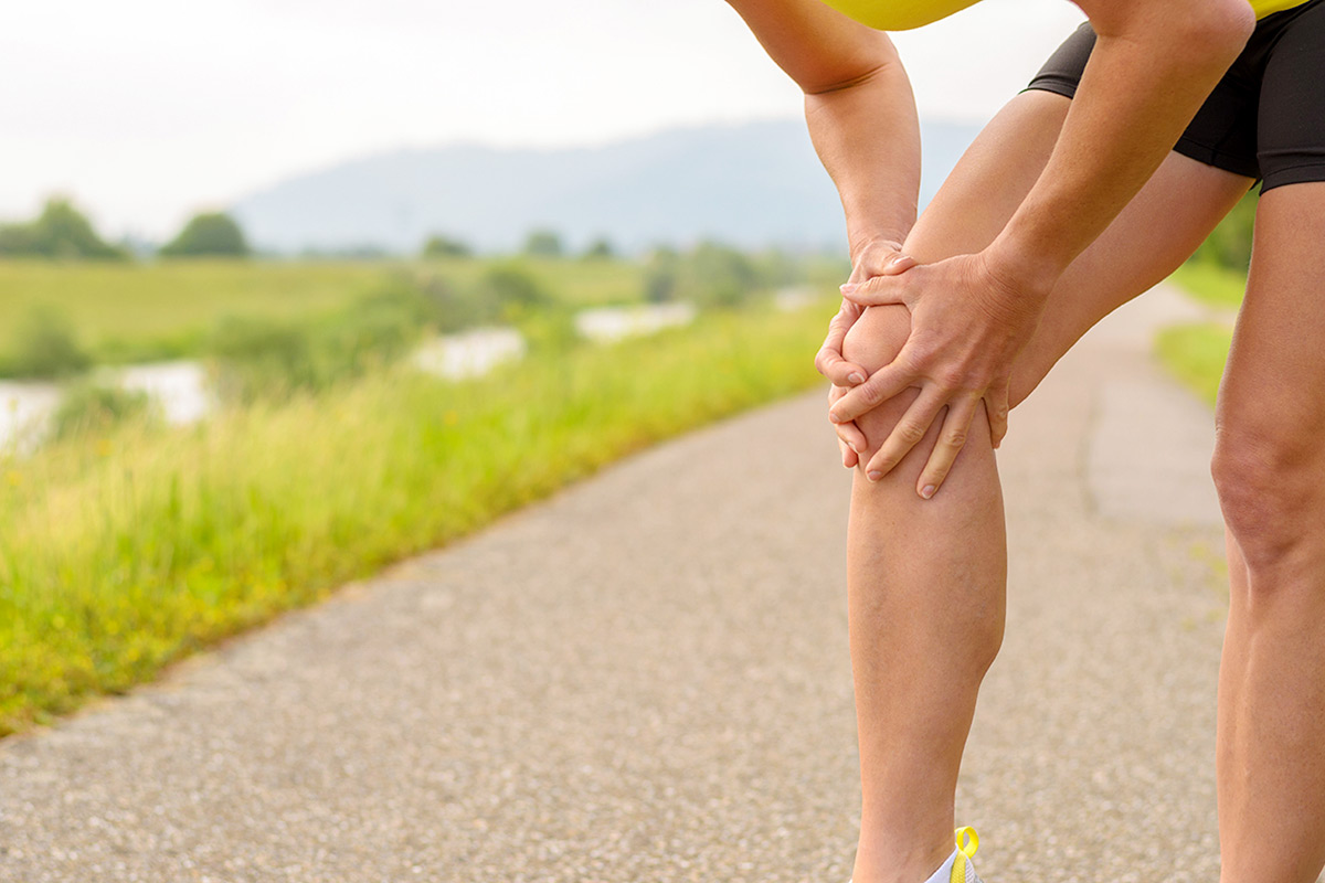 Florida Chronic Knee Pain Relief